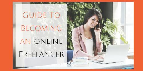 Online Freelance Jobs For Beginners