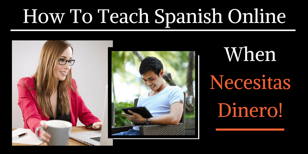 How To Teach Spanish Online Feature Image